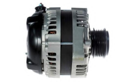 Rav 4 Previa 2.0 D-4D  130A Lichtmaschine Generator NEU Toyota Avensis