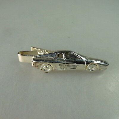 Ungetragen Symbol Der Marke Figürliche Krawattenklammer Ferrari 49774