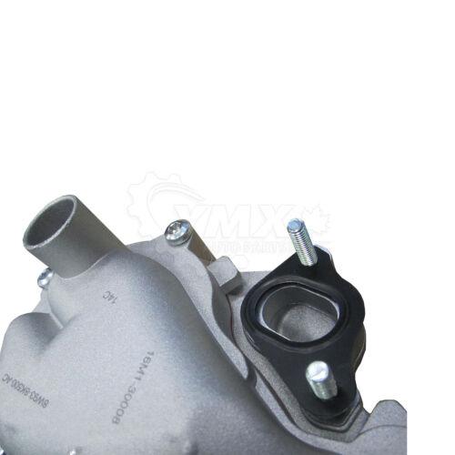 New Water Pump Fits LAND ROVER LR4 Range Rover Sport 3.0L V6 5.0L V8 2010-2014