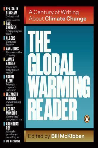 Global warming what to write about