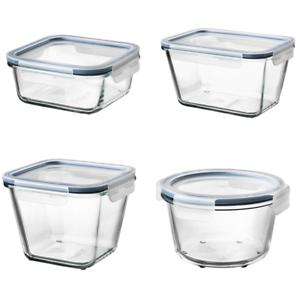Ikea glasschüssel