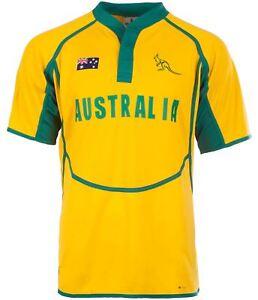Maillot Style Taille Couleurs Petit Gents Australie Cooldry En Rugby De SqrwUS