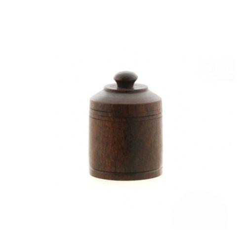 Box Pills Pill Wooden India G1GA