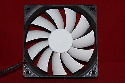 120mm Silent Series Case Fan Fractal Design FD-FAN-SSR2-120