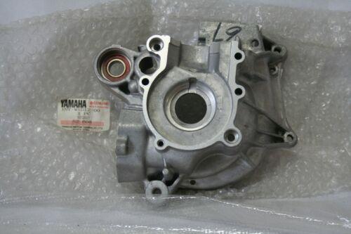 Carter motore Engine crankcase Yamaha CT 50cc S 1993
