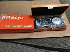 Mitutoyo 209 113 Inside Caliper 12 22 Range X 0001 New