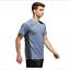 Adidas-Men-039-s-Tee-Shirt-Short-Sleeve thumbnail 13