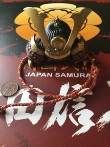 COO Models Japan Samurai Oda Nobunaga Short METAL Sword loose 1//6th scale