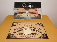 VINTAGE FORTUNE TELLING  MYSTIFYING ORACLE  1992 PARKER BROS GAME OUIJA  BOARD