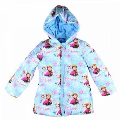 PANPANY Bambino Giacche Bambino Invernali Bambine Ragazze Farfalla Felpa con Cappuccio Cappotti Inverno Pile Foderato Cotone Imbottito Giacca 0-18 Mesi