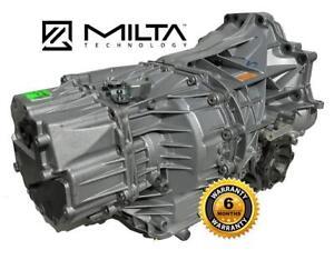 Audi A4 A6 A8 6 7 Speed 01j Gearbox Repair Multitronic Gearbox Code Fyu 3 0l Fsi Ebay
