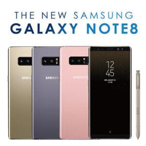 【20% off code- PSHOPEARLY】Samsung Galaxy Note 8 N950FD 6G/64GB Dual SIM Unlocked