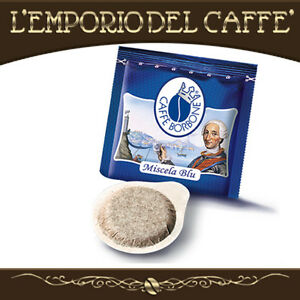Caffe-Borbone-Miscela-Blu-600-Cialde-carta-Ese-44-mm-100-Originale