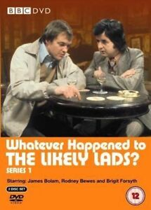 Whatever-Happened-a-The-Likely-Lads-Serie-1-James-Bolam-Bewes-BBC-2-DVD-Nuevo