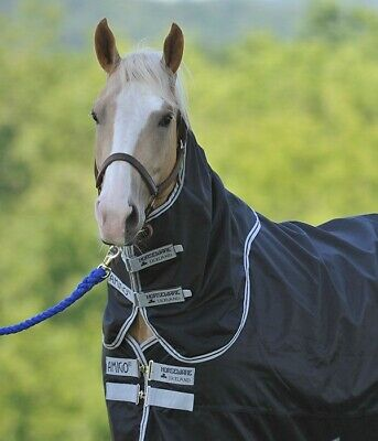 Horseware Amigo Stock Horse Hood 150g