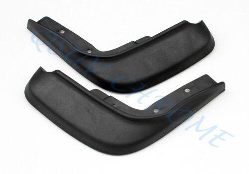 4pcs Mudflap Fender Fit For Volvo XC60 2014-2017 Parts Splash Guards Accessories