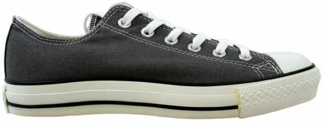 1c7078aed483 Converse Chuck Taylor All Star Seasonal OX Charcoal 1J794 Men s Size 8.5