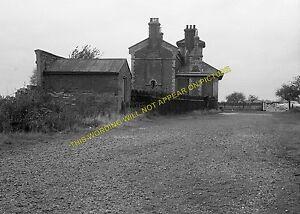 Capel-Railway-Station-Photo-Bentley-Raydon-Wood-Hadleigh-Line-5