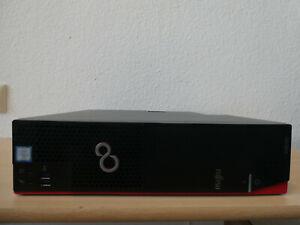 Fujitsu-Celsius-J550-i5-6500-4x3-2GHz-8GB-256GB-SSD-M-2-USB3-0-DP-WIN10
