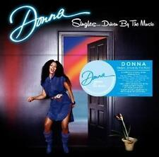 I single... driven by the music di Donna Summer (2015)