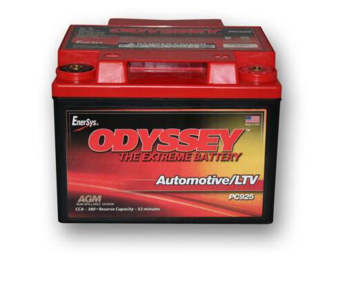 ODYSSEY 925 AUTOMOTIVE BATTERY