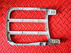 69 Camaro RS Inner Headlight Lamp Door Backing Plate LH