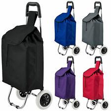 Einkaufstrolley Einkaufsroller Trolley Einkaufshilfe Handwagen Roller Juskys®
