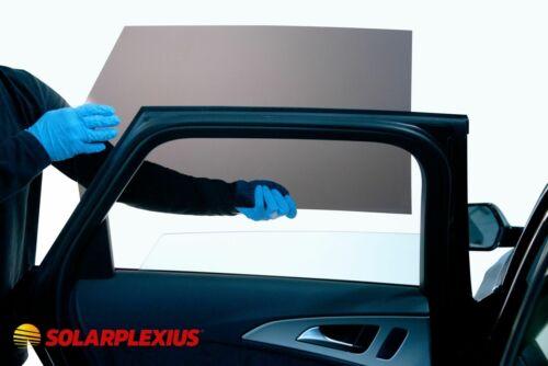 Auto-Sonnenschutz für  Ssangyong Tivoli  Scheibentönung Sichtschutz Komplettset