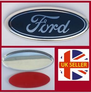 Image Is Loading New Ford Transit Replacement Badge