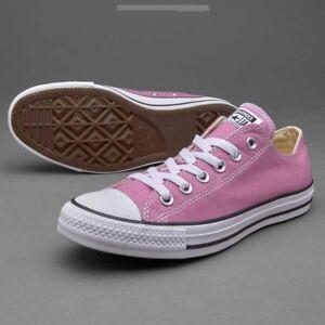 All Taylor Colors Star nuove Chuck Converse Scarpe Woman Fresh Low 151182c Rosa XE5qt