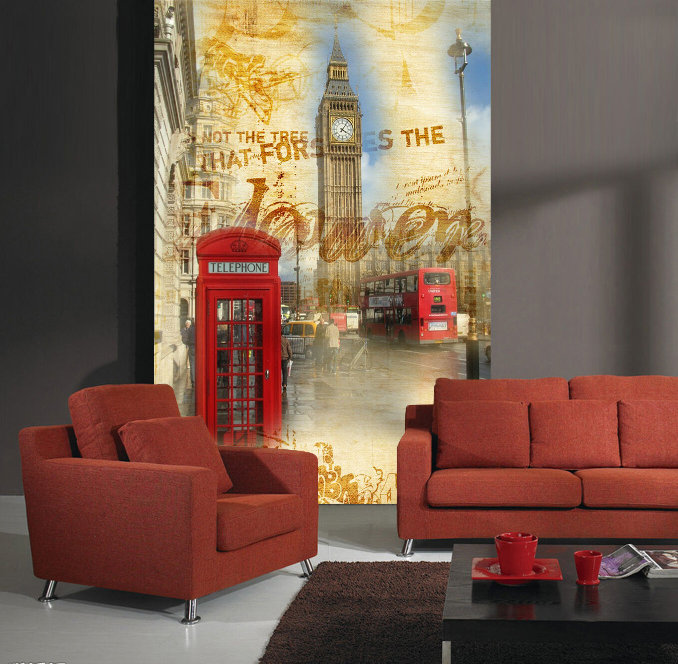 3D London Street View 1799 Paper Wall Print Wall Decal Wall Deco Indoor Murals