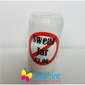 Money Saving Swear Box Ideal Gift Idea Christmas Birthday Work Office Ebay