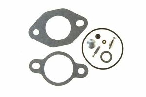 Details about Genuine Kohler Engines Kit Carburetor Repair - 12 757 01-S