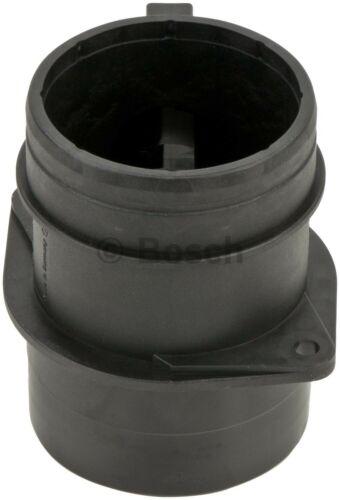 MAF Sensor for 2003-2010 BEETLE JETTA PHAETON CAYENNE Bosch OEM Mass Air Flow