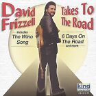 Takes to the Road by David Frizzell (CD, Aug-2002, King)