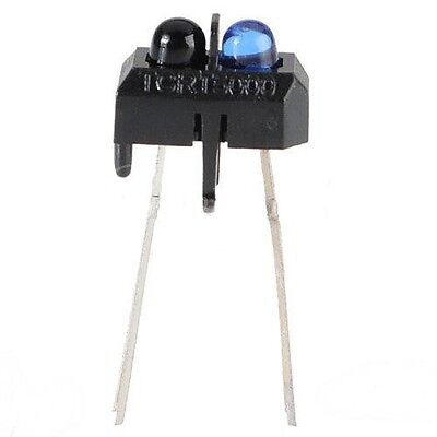 10pcs TCRT5000 Reflective Photoelectric Switch infrared NEW