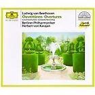 Ludwig van Beethoven - Beethoven: Overtures (1989)