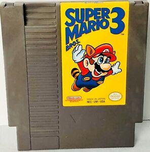 Super-Mario-Bros-3-Nintendo-Entertainment-System-1990-Left-Bros-First-Edition