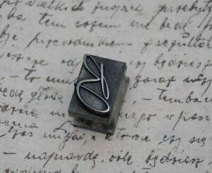 B-Initial-Bleibuchstabe-Stempel-Siegel-Buchstabenstempel-Siegelbuchstabe-Letter