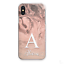 PERSONALISED-INITIALS-PHONE-CASE-MARBLE-HARD-COVER-FOR-HUAWEI-MATE-20-HONOR-7A miniatuur 14