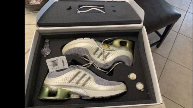 adidas 1 intelligence shoe