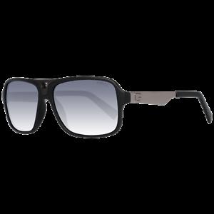 Guess Sonnenbrille Herren Transparent