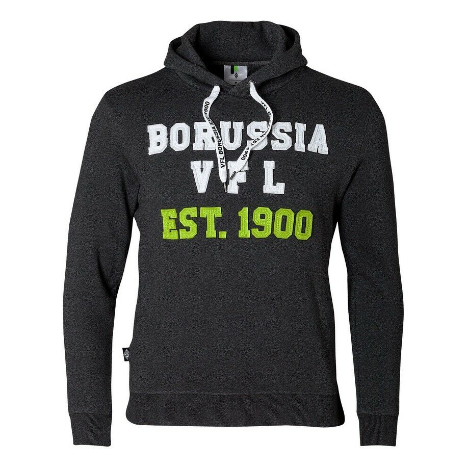 VfL Borussia Mönchengladbach Hoodie Sweatshirt