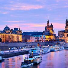 Wellness Wochenende für 2 Dresden Städtereise Gutschein Reisen 2 Personen 3 Tage