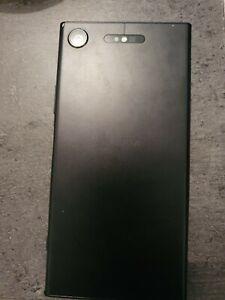Sony-Xperia-XZ1-64GB-Noir-Smartphone