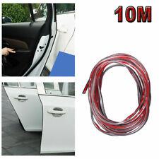 6m Chrom Autotür Gitter Zierleisten Streifen Schutz VW Passat B5 B6 Transporter