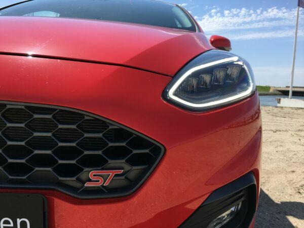 Ford Fiesta 1,5 SCTi 200 ST2 - billede 2
