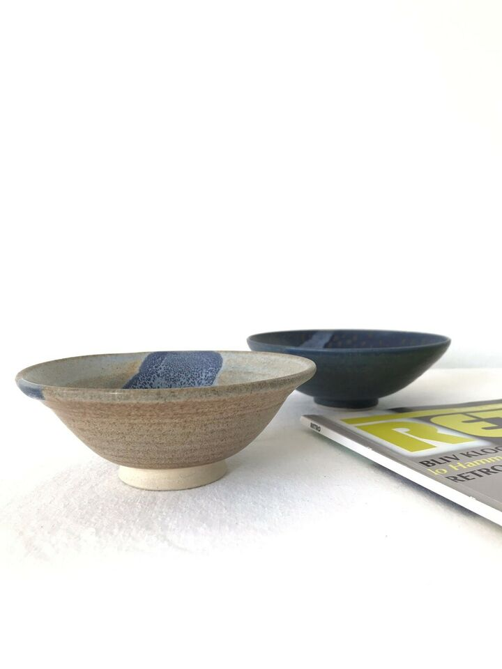 Keramik, Skåle, Karin Lööf