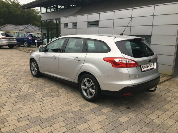Ford Focus 1,0 SCTi 100 Edition stc. ECO - billede 3