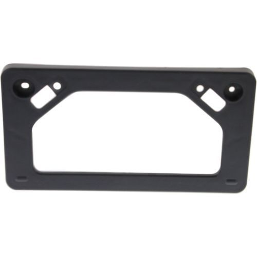 New Front License Plate Bracket for Toyota Prius TO1068111 2010 to 2011